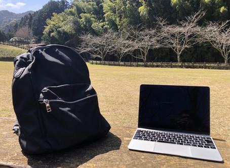 《パソコン SSD換装 富山》ノートパソコンを持ち運ぶ際の注意事項