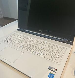 NEC中古パソコン販売