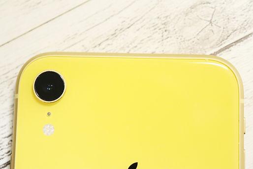 富山県のiPhoneカメラ交換修理