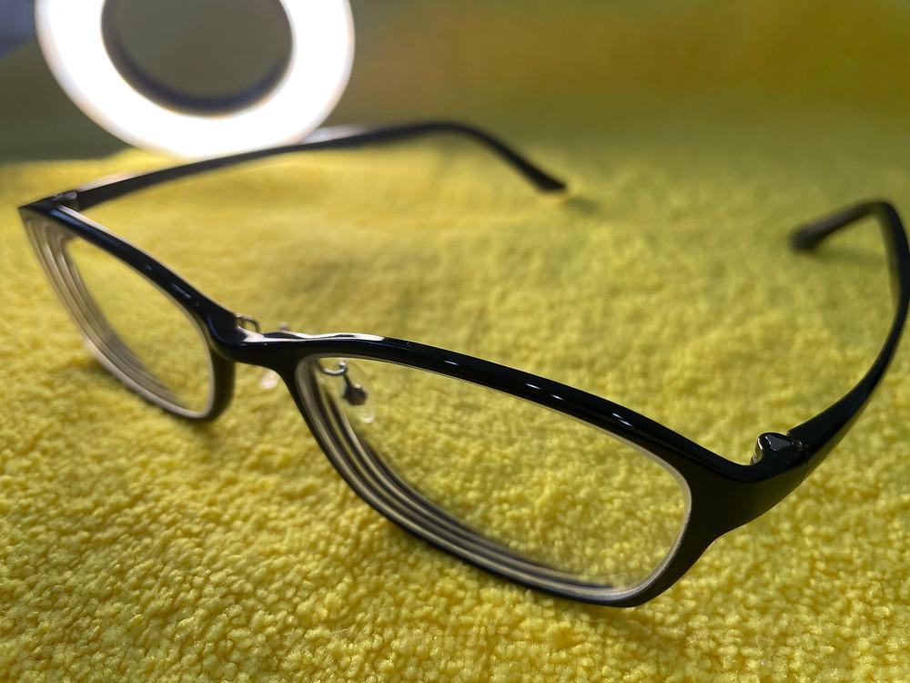 《メガネ、サングラス ガラスコーティング 富山》メガネ、サングラスにガラスコーティング!