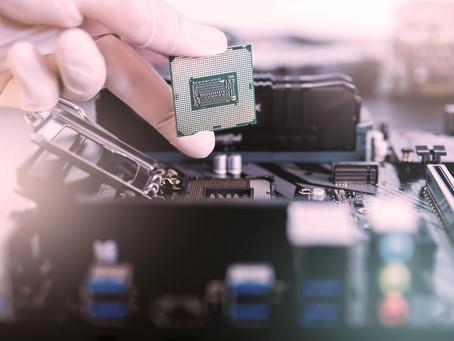 Intel Core i〇 CPUについて