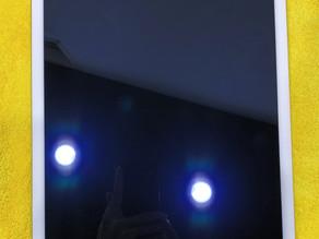 《iPadPro ガラスコーティング 富山》トップコートのフッ素コーティングもおすすめです!