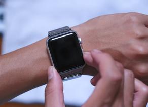 《Apple Watch ガラスコーティング 富山》いつも身につけるApple Watchにガラスコーティングが最適♪