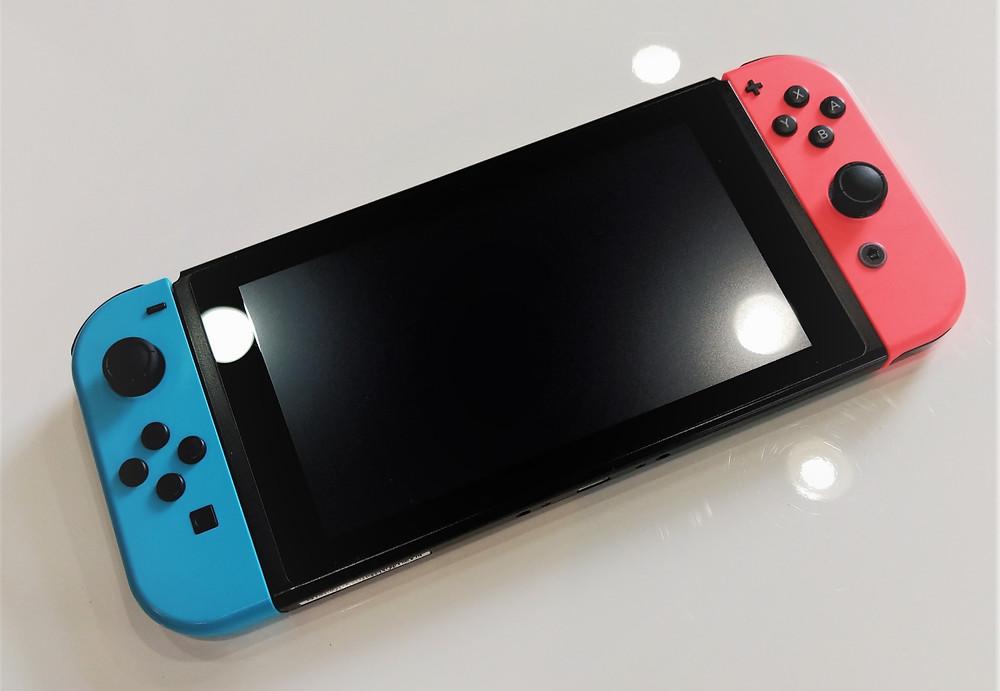 《任天堂Switch 修理 富山》任天堂Switchの画面の不具合がある場合などは富山のVIT-SHOPへ
