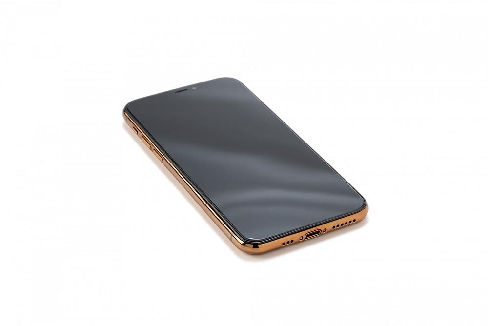 iPhoneX、XSの画面割れも富山のVIT-SHOPへ!