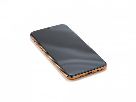 《iPhone修理 富山》iPhoneX、XSの画面割れも富山のVIT-SHOPへ!