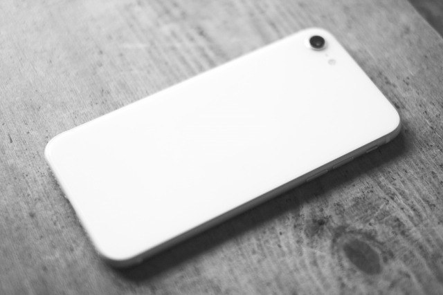 iPhone8のカメラ交換いたします📷富山のVIT-SHOP