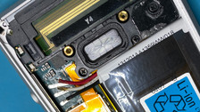 Walkmanのバッテリー交換《iPhone修理 パソコン修理 高岡》
