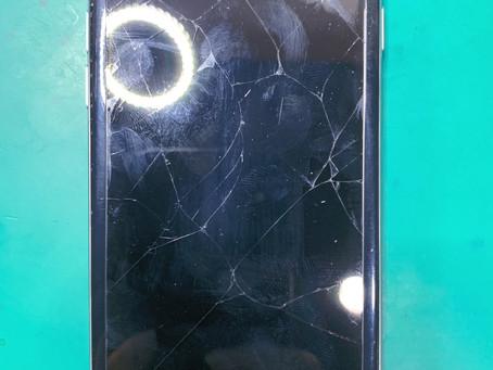 《iPhone6 6S 修理 富山》iPhone6や6Sも修理しています!