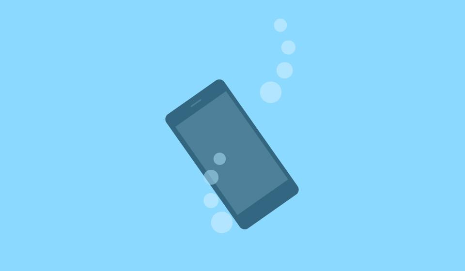 iPhone修理|iPhone6S以降の防塵・防水シールについて