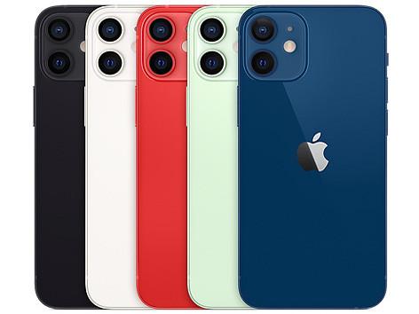 本日はiPhone12mini、12ProMax発売日!iPhone12シリーズを購入したらまずガラスコーティング!