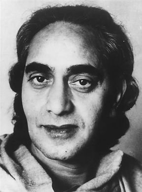 swami, rama, spontaneous, human, combustion, experiment