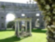 francis dashwood mausoleum hellfire club