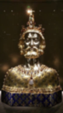 charlemagne, phantom, time, charles, first, carolingian