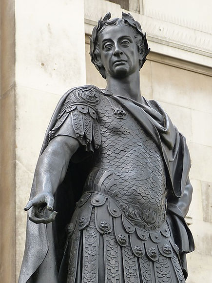 rome imperator