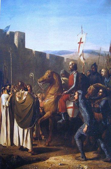 baldwin, bologne, crusaders, knights, templar, edessa, armenia, crusade, first