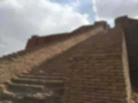 ziggurat, iraq, isil, isis, iconoclasm, destruction, mesopotamia