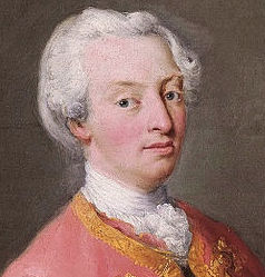 Frederick, Prince of Wales (1707-1751)