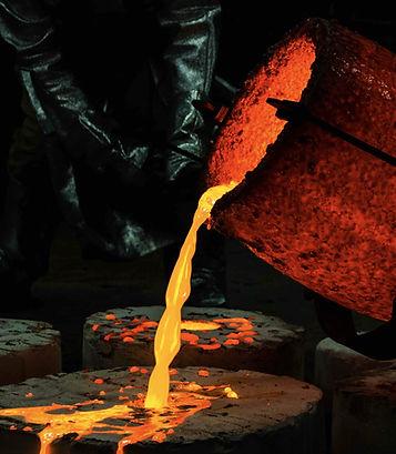 smelting atlantis brone