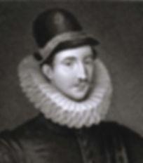 fulke, greville, baron, brooke, william, shakespeare