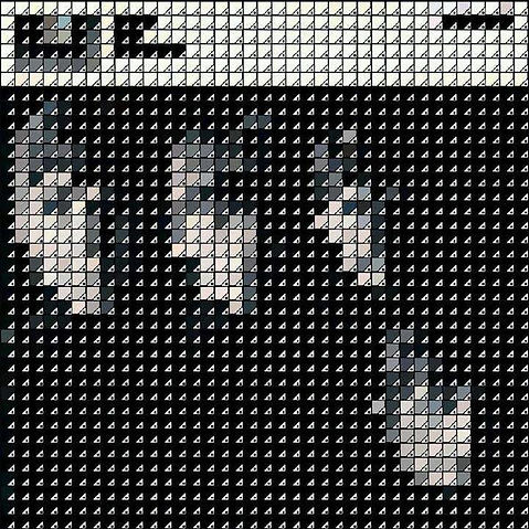 pixel, beatles