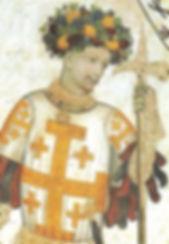 godfrey, Bouillon, first, crusade, knights, templar, cross, jerusalem