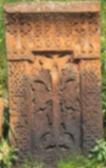 Armenia, Khatchkar, crusaders, cross