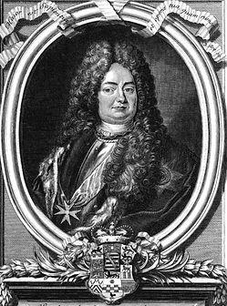 maurice, Moritz-Wilhelm, Duke, Saxe-Zeitz, bessler, wheel