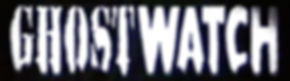 ghostwatch, logo, bbc, stephen, volk, drama, ghost, halloween, mockumentary
