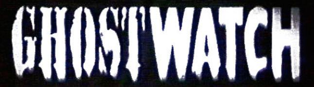 ghostwatch, volk, bbc, halloween, drama, logo