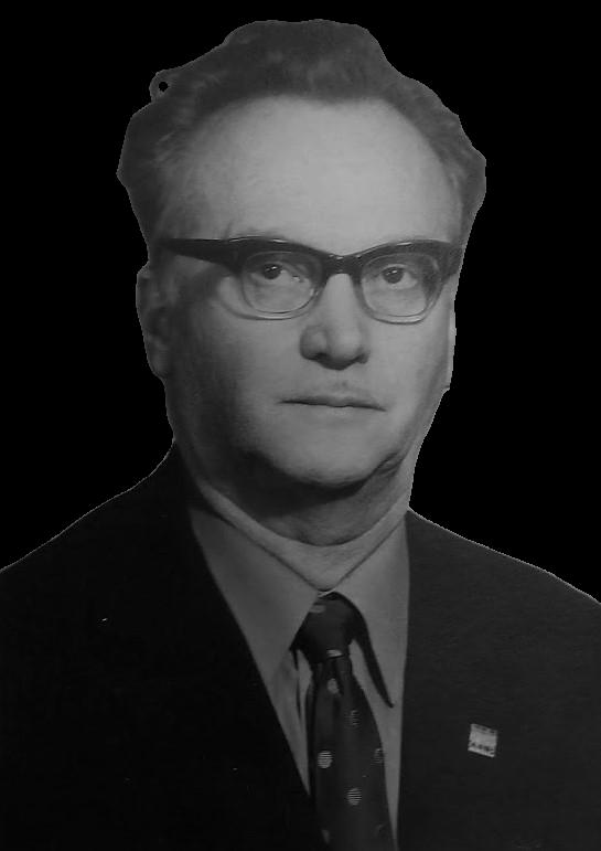 Фишзон Абарм Борисович