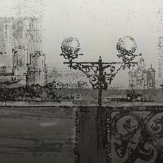 Выставка Елизаветы Манеровой «В самом центре»
