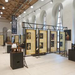 Выставка «Изобретения Леонардо да Винчи»