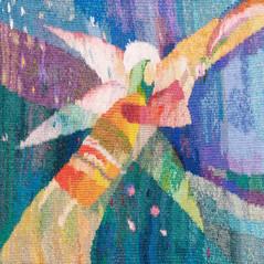 Выставка художественного текстиля «Зимние истории»