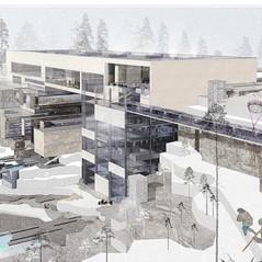 Международная выставка «Общественная архитектура – будущее Европы»