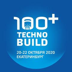 Международный форум и выставка 100+ TechnoBuild
