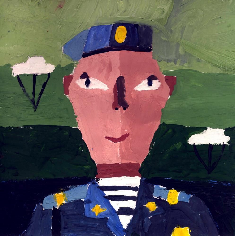 Воздушно-десантные войска, Ищенко Григорий