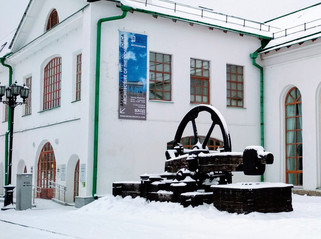 С 19 марта музей закрыт для посетителей