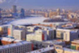 Автобусная тематическая экскурсия «Живые дома Урала»