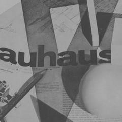 Цикл лекций «Bauhaus»