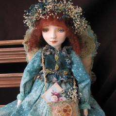 ХХХ фестиваль авторской куклы
