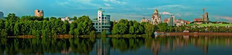Пешеходная авторская экскурсия «Архитектурная палитра Екатеринбурга»