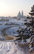 Экскурсия «Новогодние святки в селе Нижняя Синячиха»