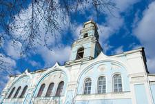 Экскурсия «Рождественские храмы Екатеринбурга»