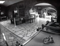 Малый зал музея