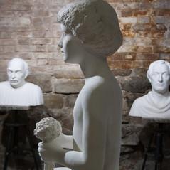 Выставка «Галерея портретов Людмилы Кружаловой»