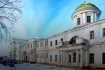 Цикл лекций Надежды Бурлаковой «Дореволюционная архитектура Урала»