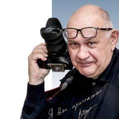 Выставка Вадима Осипова «65 лет фото и стихов»