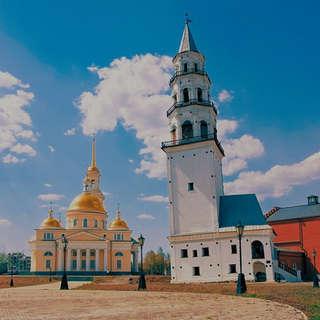 Экскурсия «Невьянск. Горнозаводские владения Демидовых»