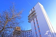 Пешеходная авторская экскурсия «Авангардное наследие Урала»